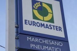 Euromaster Salerno
